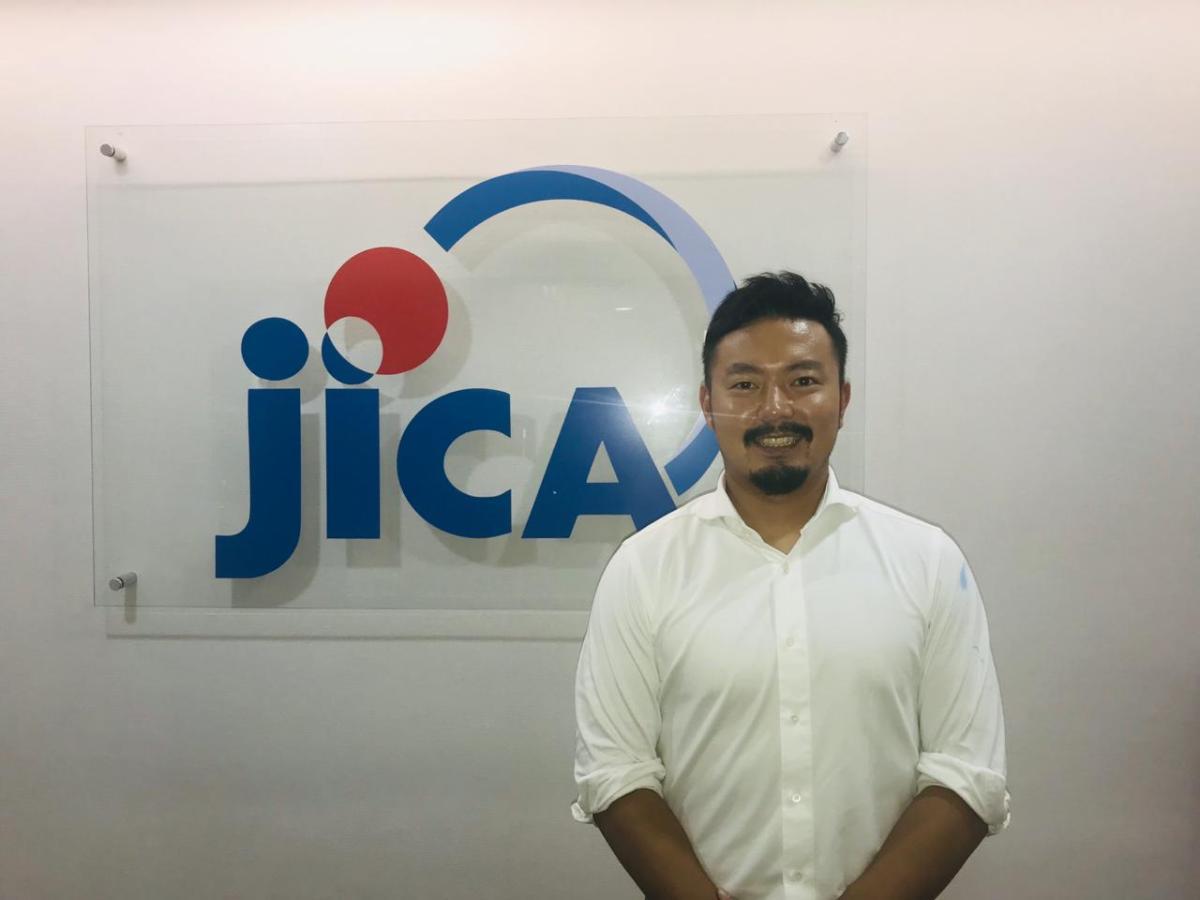 [Entrevista] Yuta Nagaura fala sobre a comemoração de 60 anos da JICA no Brasil