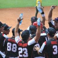 Com walk-off, Singapura conquista 1ª vitória em Campeonatos Mundiais após 27 anos
