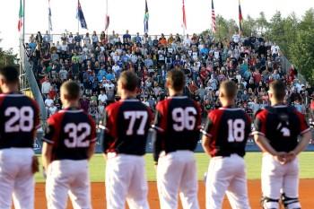 XVI Campeonato Mundial Masculino