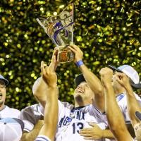 Argentina é Campeã Mundial de Softbol Masculino