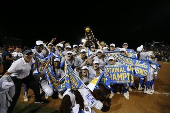 Women´s College World Series NCAA 2019