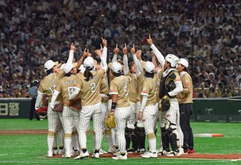 Japan All-Star Series 2019