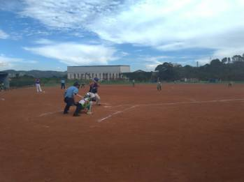 III Taça Brasil de Softbol Masculino