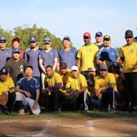 Softbol do Rio Grande do Sul em expansão