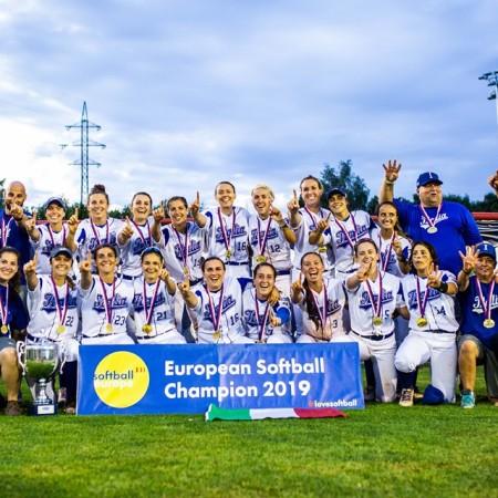 Campeonato Europeu feminino Women's European Championship