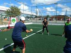 Softbol pela Igualdade