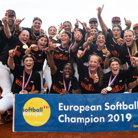 Campeonato Europeu Sub16