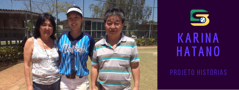 Projeto Histórias - Karina Hatano (Especial dia dos Pais)