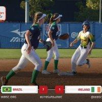 Brasil vence Irlanda na Copa do Mundo Sub19