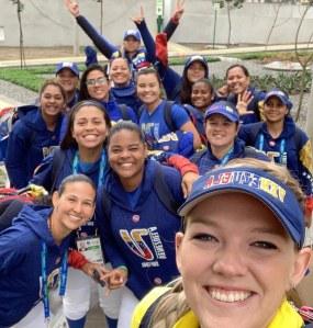 Jogos Pan-americanos de Lima 2019