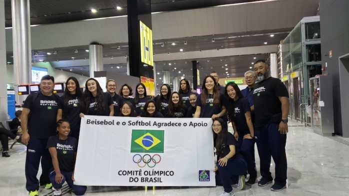 Seleção brasileira Sub19 - Copa do Mundo