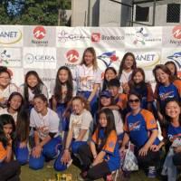 XVI Torneio Kenko Ball de Softbol Sub15
