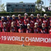 Estados Unidos é campeão da Copa do Mundo Sub19