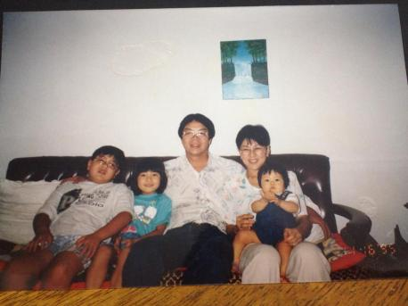 Projeto Histórias - Mayumi Kuroda (Especial Mês do Irmão)