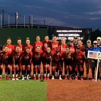 Estados Unidos fatura a Japan Cup 2019