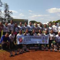 Maringá fatura o XXX Campeonato Brasileiro Sub19