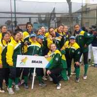 Brasil estreia no V Campeonato Sul-americano Sub15