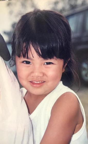 Projeto Histórias - Mayumi Kuroda (Especial Mês do Irmão))