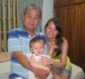 Projeto Histórias - Nena Ogata