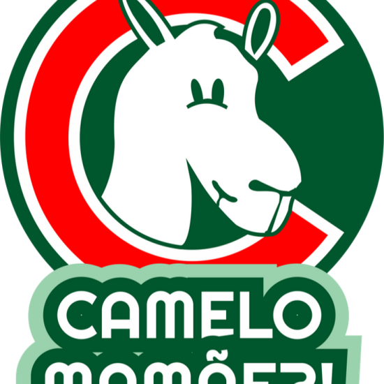 """Apoio """"Camelo. Mamãe?!"""""""