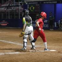 Brasil perde e vai brigar por colocação no 1º Campeonato Pan-americano Sub17