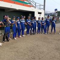 Brasil conquista a segunda vitória no XIV Campeonato Sul-americano