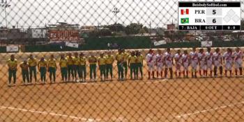 XIV Campeonato Sul-americano Adulto