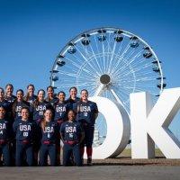 USA Softball divulgou lista das atletas para competir em Tóquio 2020
