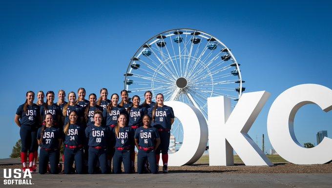 Seleção Olímpica EUA