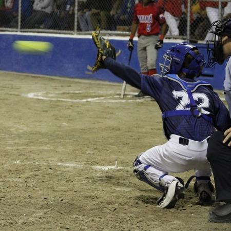 I Campeonato Pan-americano Sub17 Masculino