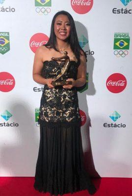 Prêmio Brasil Olímpico 2019