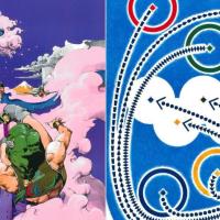 Tóquio 2020 lança pôsteres oficiais dos Jogos Olímpicos e Paralimpícos
