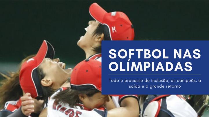 Capa Especial Olimpíadas