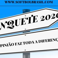 Enquete Softbol Brasil 2020