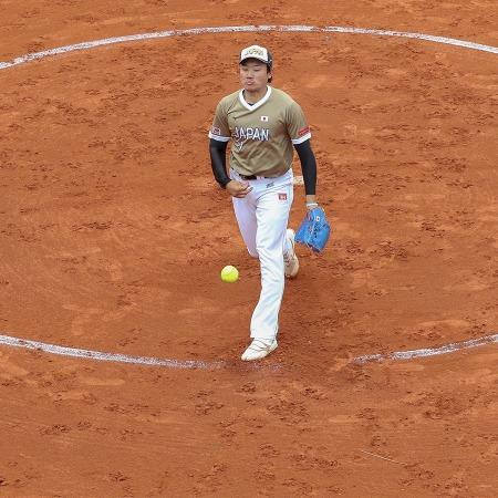 Japão assume o topo do Ranking masculino