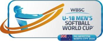 Copa do Mundo Sub18 masculino (logo)