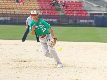 Copa do Mundo de Softbol Masculino Sub-18