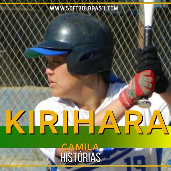 Capa Histórias - Camila Kirihara
