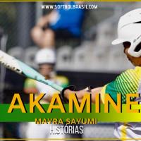 [Histórias] Mayra Sayumi Akamine