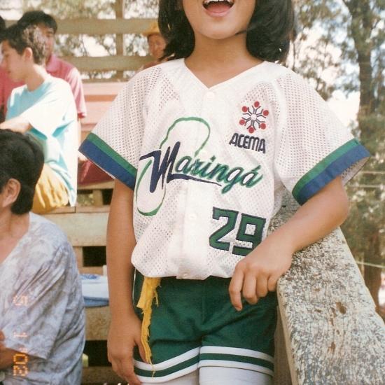 HIstórias - Sayumi Akamine