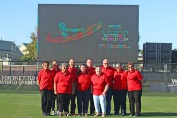 Aprimoramento técnico na Copa do Mundo