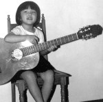 Histórias - Camila Kirihara