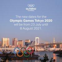 COI anuncia novas datas para os Jogos Olímpicos e Paralímpicos de Tóquio