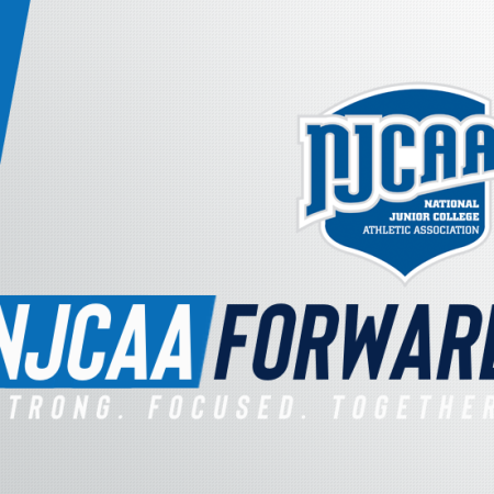 NJCAA FORWARD