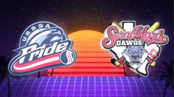 USSSA Pride e Scrap Yard Dawgs turnê 2020
