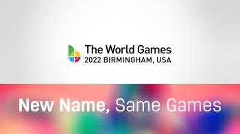 World Games 2022