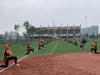 Spring Training China