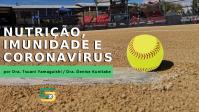 Nutrição Softbol Brasil