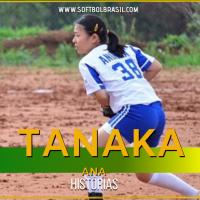 [Histórias] Ana Tanaka