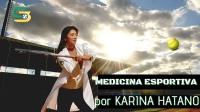 A importância da medicina esportiva em grandes competições